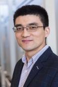 UC Merced Professor Wan Du